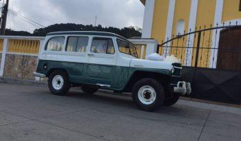 Usados: Jeep Wrangler 1958 en San José Pinula full