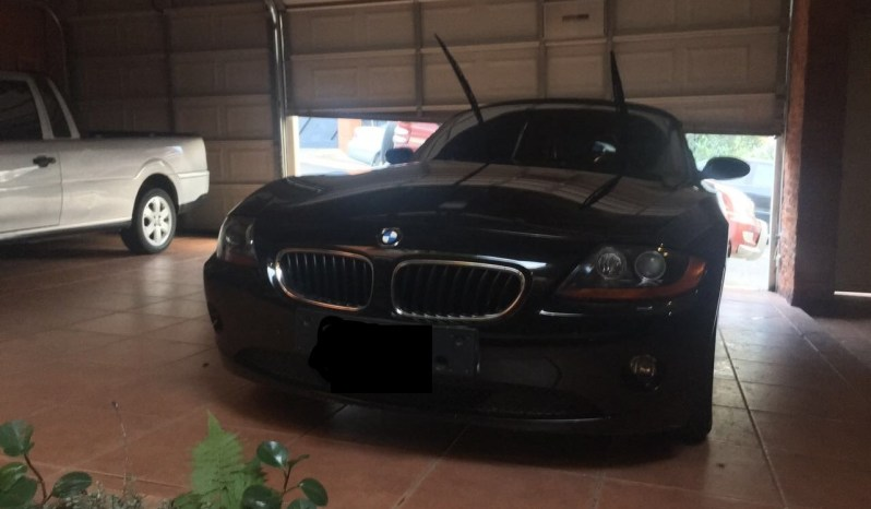 Usados: BMW Z4 2005 Convertible full
