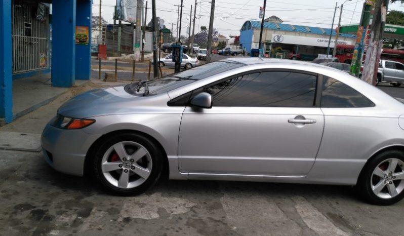 Usados: Honda Civic 2007 en Guatemala full