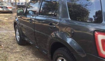 Usados: Ford Escape 2008 en Guatemala full