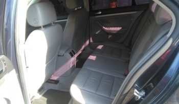 Usados: Volkswagen Jetta 2006 en Guatemala full
