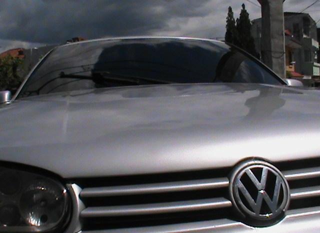 Volkswagen Golf 2002 ubicada en Guatemala VENDO VOLKSWAGEN GOLF 1.8 TURBO MOD 2002 MECANICO VIDRIOS ELECTRICOS PRECIO NEGOCIABLE