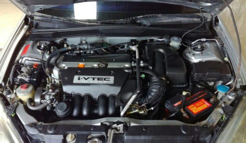 Acura RSX 2002 ubicado en Guatemala ACURA RSX 2002 EXCELENTE ESTADO MOTOR 2.0 TIP-TRONIC TAPICERÍA DE CUERO AROS DE LUJO REMATO!!!!!!