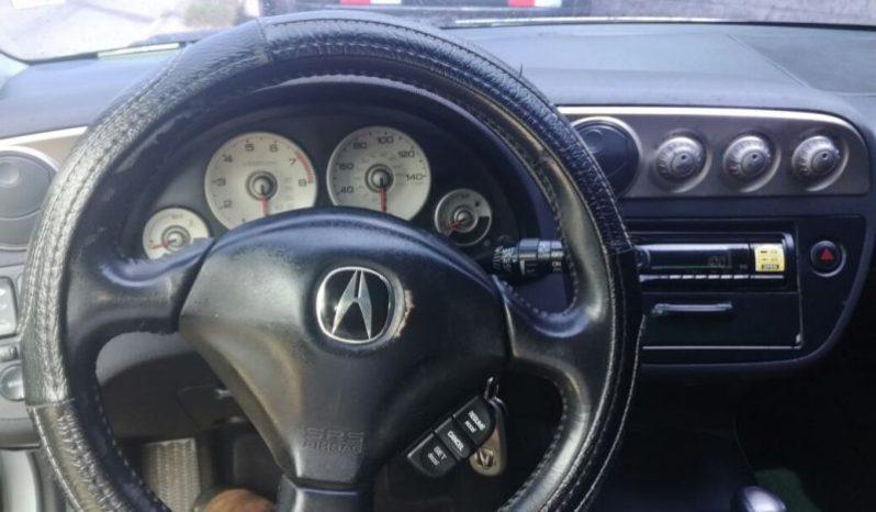 Usados: Acura RSX 2002 en Guatemala full