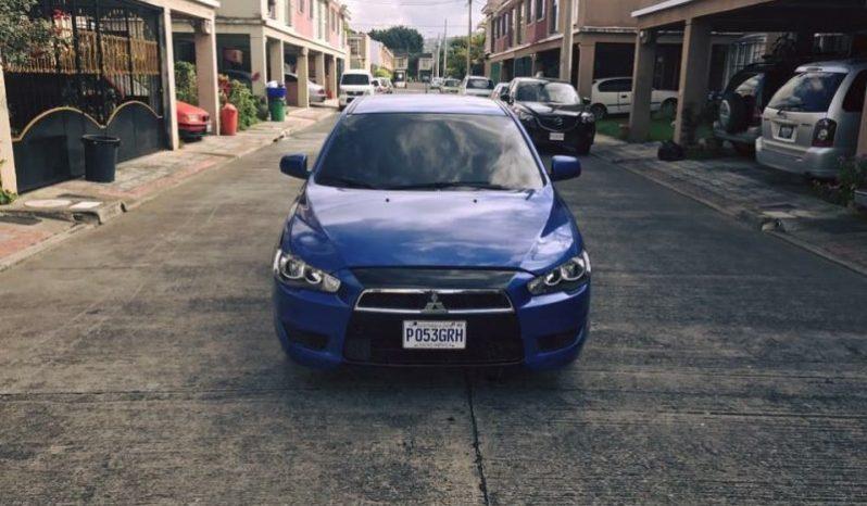 IMPORTADORA B&B Mitsubishi Lancer 2010, color azul ,full equipo, automático, espejos y vidrios eléctricos, bolsas de aire ,motor 2.0 , aire acondicionado, 77,000 millas, tapiceria tela. precio 45,000 negociable. Mas informacion , 43871177