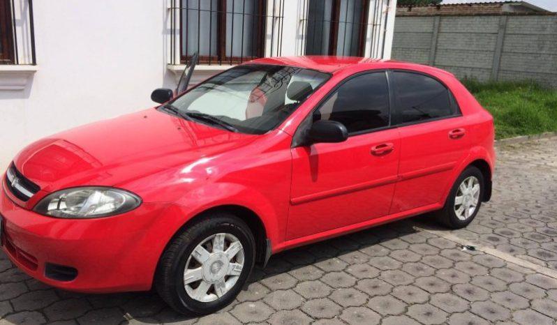 Usados: Chevrolet Optra 2007 en Jocotenango