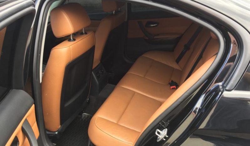Usados: BMW 325i 2011 en Guatemala full