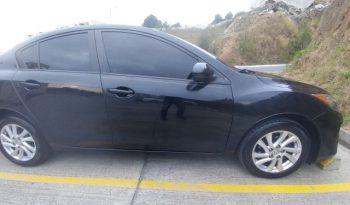 Usados: Mazda3 2012 en Guatemala full
