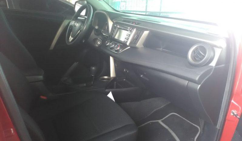Usados: Toyota Rav4 2014 en Guatemala full