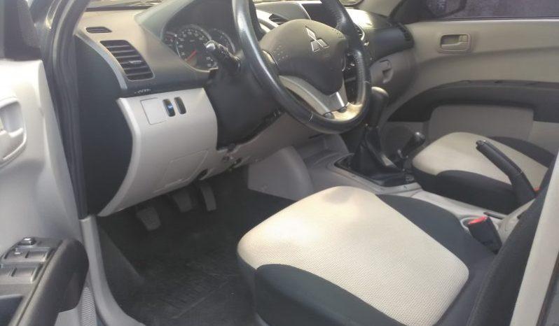 Usados: Mitsubishi L200 2016 en Guatemala full