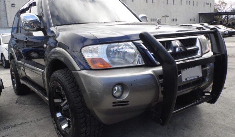 Usados: Mitsubishi Montero 2004 en Guatemala