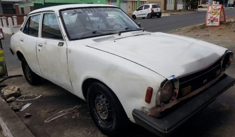 Usados: Mitsubishi Lancer 1979 en Guatemala full