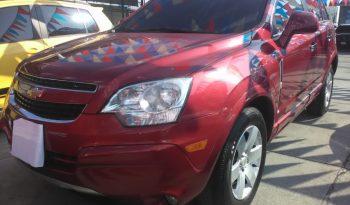 Chevrolet Equinox 2012 usado ubicado en Guatemala VENDO BONITA CAMIONETA CHEVROLET CAPTIVA MODELO 2012 DE AGENCIA, ECONOMICA, MOTOR 2,400, DE 4 CILINDROS, EN MUY BUENAS CONDICIONES, 6 BOLSAS DE AIRE, FULL CUERO, DVD, SUNROOF, CON TAN SOLO 73,000 KILOMETROS RECORRIDOS.