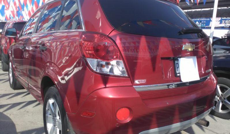 Usados: Chevrolet Equinox 2012 en Guatemala full