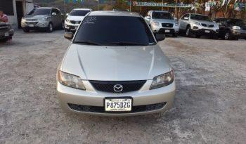 Mazda Protege 2002 AUTOMATICO Recién traído, full equipo, nítido toda prueba, aire acondicionado, cerradura central, 4 puertas, bolsas de aire airbag, aros de magnesio bien ajustado , 4 cilindros