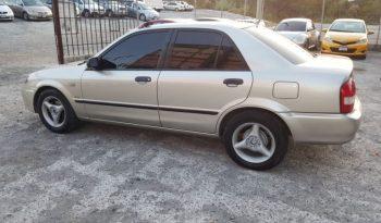Usados: Mazda Protege 2002 en Guatemala full
