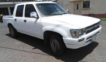 Usados: ZX Auto Grandtiger 2005 en Guatemala full