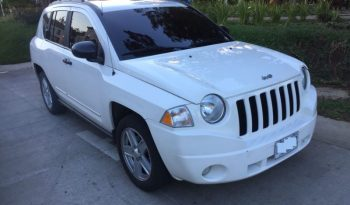 Usados: Jeep Compass 2010 en Ciudad de Guatemala full