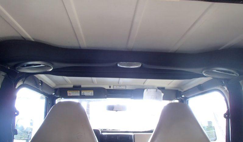 Usados: Jeep Wrangler 2000 en Ocotepeque, Honduras full