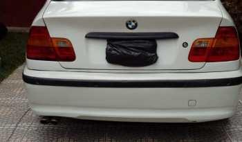 BMW 325i 2003 full