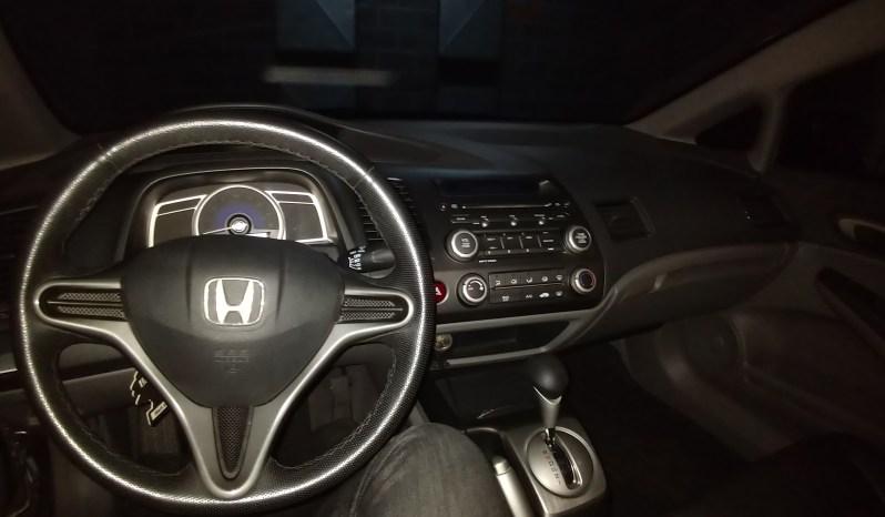 Honda Civic 2009 full