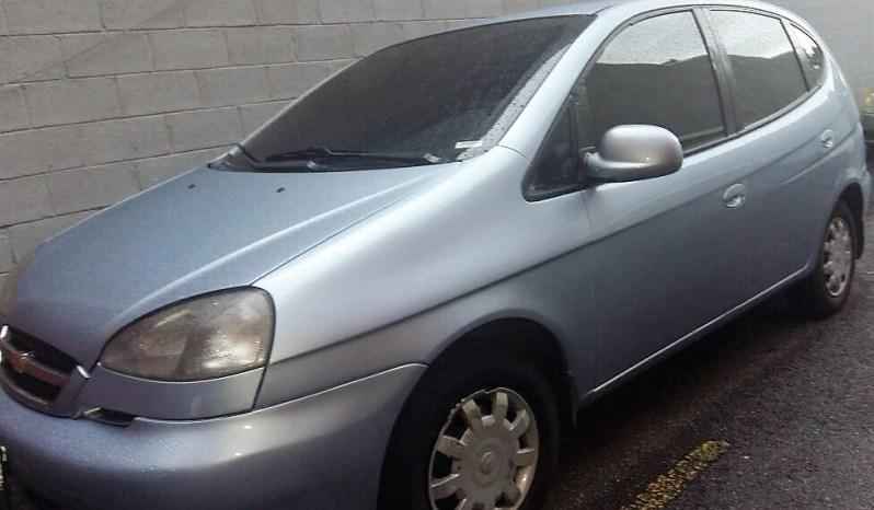 Chevrolet Sedan 2008 full