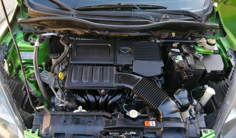 Mazda Mazda2 2013 full