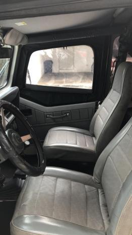 Jeep Wrangler 1989 full