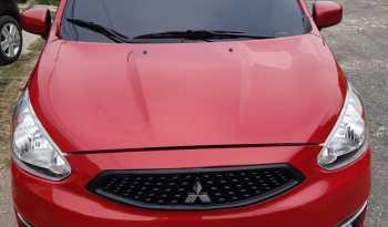 Mitsubishi Mirage 2019 full