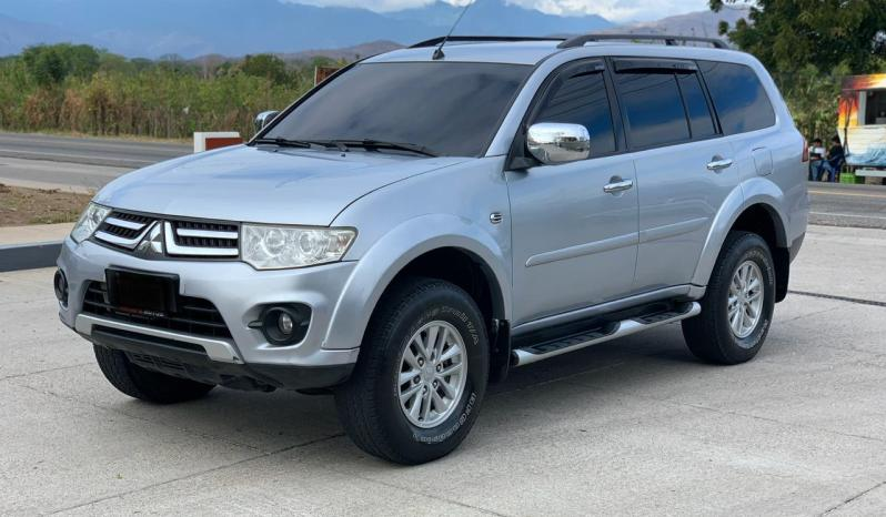 Mitsubishi Nativa 2016 full