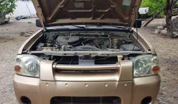 Nissan Xterra 2001 full