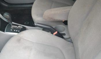 Hyundai Accent 2014 full