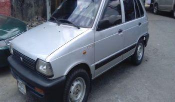 Foto de anuncio Suzuki Maruti 2006
