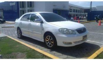 Foto de anuncio Toyota Corolla 2007