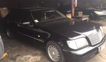 Usados: Mercedes Benz 320 1997 en perfecto, papeles en regla lleno