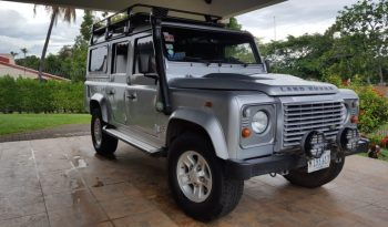 Usados: Land Rover Defender 2008 con seguro full cover full