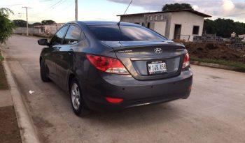 Usados: Hyundai Accent 2012 en Managua full
