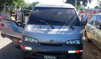 Usados: Hyundai Grace 2001 para 15 pasajeros en Managua full