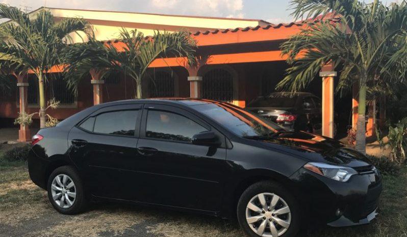 Usados: Toyota Corolla 2016 comprado en Toyota Miami