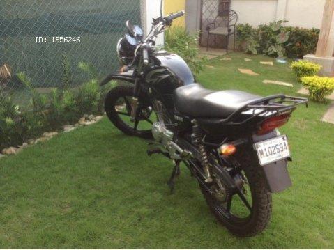 Usados: Yamaha Motocicleta 2015 en Managua full