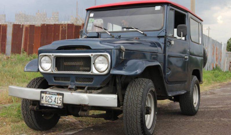 Usados: Toyota Land Cruiser Jeep BJ40 1984 en Mateare, Managua full