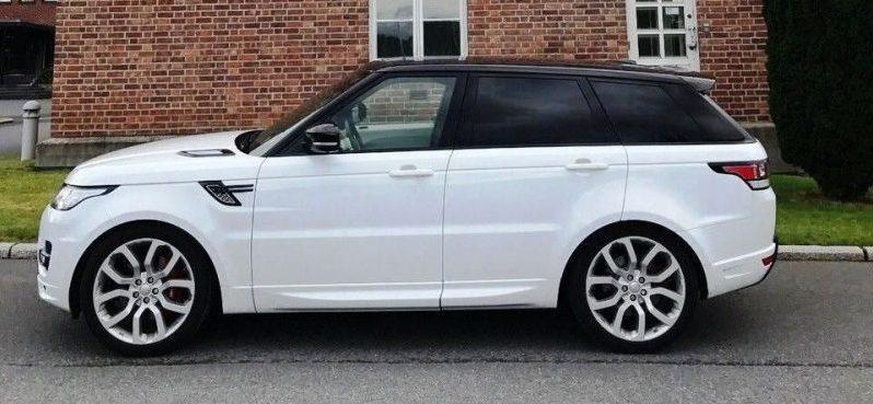 Land Rover Range Rover 2014 usada ubicada en Nicaragua Excelente estado, sin problemas mecánicos o electrónicos, de primera mano, perfecta y regularmente muy bien mantenido.