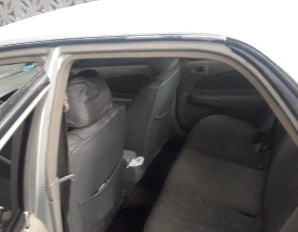 Usados: Toyota Corolla 2000 en Managua full
