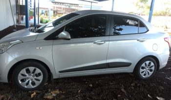 Usados: Hyundai i10 2016 en Managua full