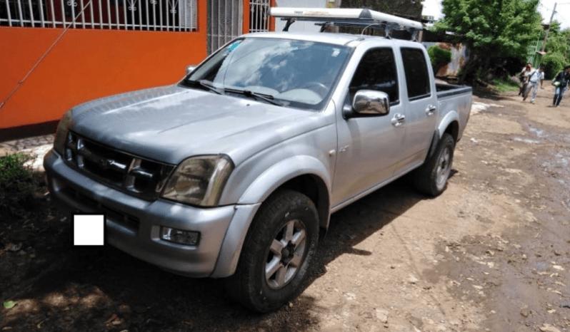 Usados: Isuzu D-Max 2005 en Managua full