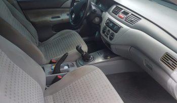 Mitsubishi Lancer 2006 full