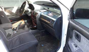 Hyundai Santa Fe 2000 full