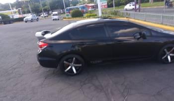 Honda Civic 2015 full