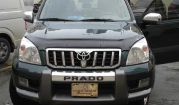 Foto de anuncio Toyota Prado 2007