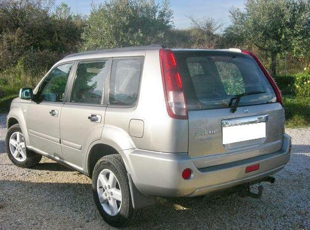 Foto de anuncio Nissan X-Trail 2005